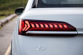 Ver foto 21 de Audi Q7 50 TDI quattro 2019