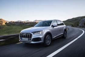 Ver foto 7 de Audi Q7 50 TDI quattro 2019
