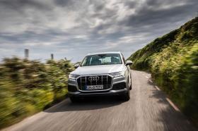 Ver foto 29 de Audi Q7 50 TDI quattro 2019