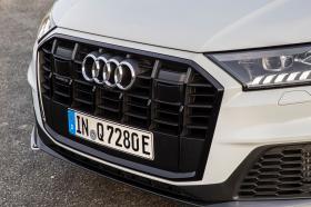 Ver foto 13 de Audi Q7 60 TFSIe quattro S line 2020