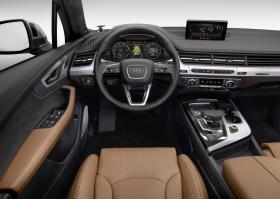 Ver foto 6 de Audi Q7 e-tron 2016