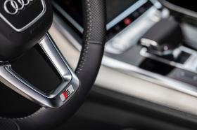 Ver foto 27 de Audi Q7 60 TFSIe quattro S line 2020