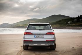 Ver foto 32 de Audi Q7 50 TDI quattro 2019