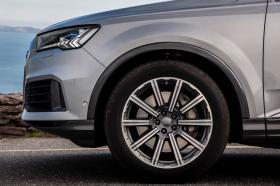 Ver foto 15 de Audi Q7 50 TDI quattro 2019
