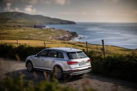 Ver foto 13 de Audi Q7 50 TDI quattro 2019