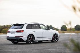 Ver foto 24 de Audi Q7 60 TFSIe quattro S line 2020