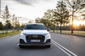 Ver foto 3 de Audi Q7 60 TFSIe quattro S line 2020