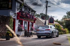 Ver foto 27 de Audi Q7 50 TDI quattro 2019