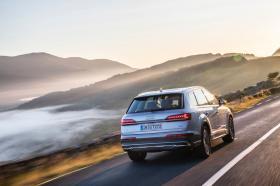 Ver foto 3 de Audi Q7 50 TDI quattro 2019