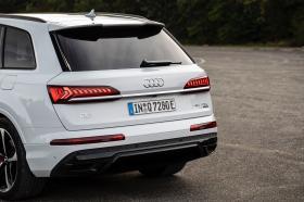 Ver foto 21 de Audi Q7 60 TFSIe quattro S line 2020