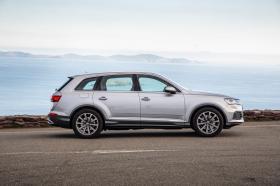 Ver foto 18 de Audi Q7 50 TDI quattro 2019