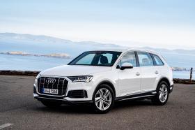 Ver foto 22 de Audi Q7 50 TDI quattro 2019