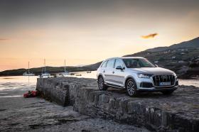 Ver foto 26 de Audi Q7 50 TDI quattro 2019