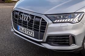 Ver foto 17 de Audi Q7 50 TDI quattro 2019