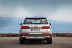 Ver foto 20 de Audi Q7 50 TDI quattro 2019
