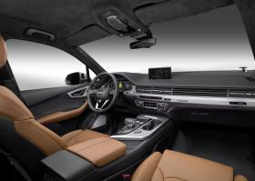 Ver foto 5 de Audi Q7 e-tron 2016