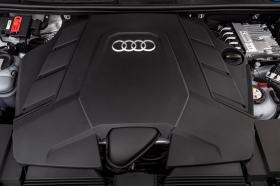 Ver foto 31 de Audi Q7 60 TFSIe quattro S line 2020