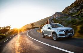 Ver foto 2 de Audi Q7 50 TDI quattro 2019