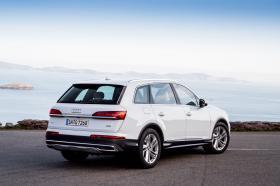Ver foto 23 de Audi Q7 50 TDI quattro 2019