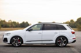 Ver foto 18 de Audi Q7 60 TFSIe quattro S line 2020