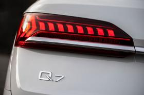 Ver foto 9 de Audi Q7 60 TFSIe quattro S line 2020