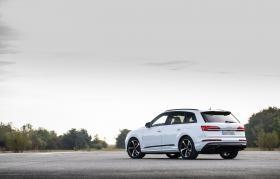 Ver foto 19 de Audi Q7 60 TFSIe quattro S line 2020