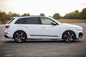 Ver foto 15 de Audi Q7 60 TFSIe quattro S line 2020