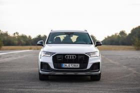 Ver foto 17 de Audi Q7 60 TFSIe quattro S line 2020