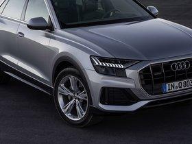 Ver foto 5 de Audi Q8 2018