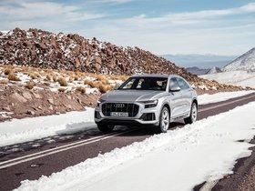 Ver foto 14 de Audi Q8 2018