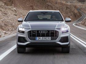 Ver foto 6 de Audi Q8 2018