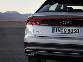 Ver foto 4 de Audi Q8 2018