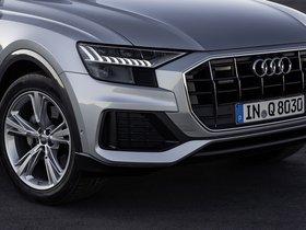Audi Q8 55 Tfsi Quattro Tiptronic