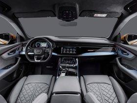 Ver foto 40 de Audi Q8 50 TDI Quattro S Line 2018