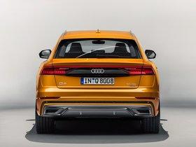 Ver foto 26 de Audi Q8 50 TDI Quattro S Line 2018