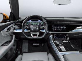 Ver foto 39 de Audi Q8 50 TDI Quattro S Line 2018
