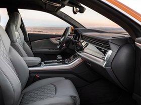 Ver foto 38 de Audi Q8 50 TDI Quattro S Line 2018