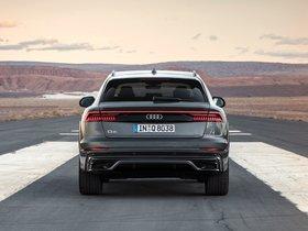 Ver foto 6 de Audi Q8 50 TDI Quattro S Line 2018