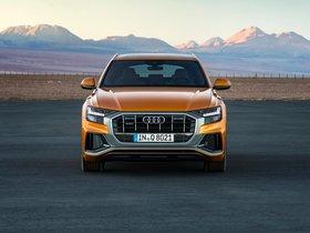 Ver foto 3 de Audi Q8 50 TDI Quattro S Line 2018