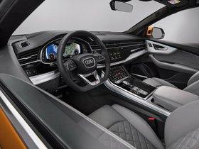Ver foto 37 de Audi Q8 50 TDI Quattro S Line 2018