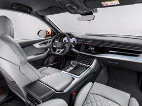 Ver foto 34 de Audi Q8 50 TDI Quattro S Line 2018