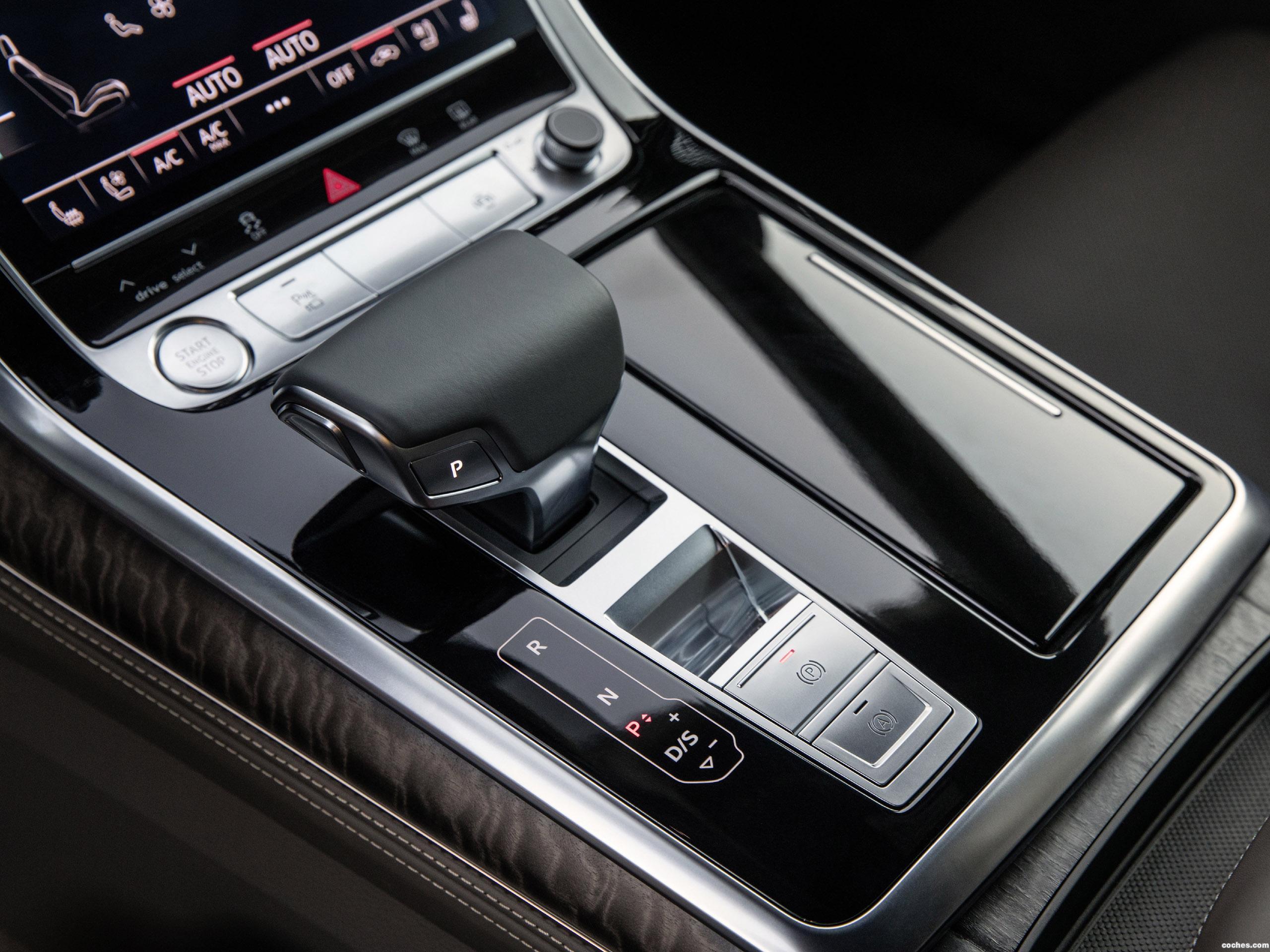 Foto 15 de Audi Q8 55 TFSI Quattro 2018