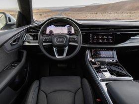 Ver foto 19 de Audi Q8 55 TFSI Quattro 2018