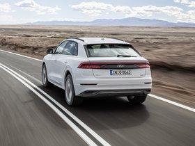 Ver foto 7 de Audi Q8 55 TFSI Quattro 2018