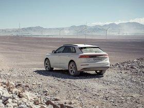 Ver foto 6 de Audi Q8 55 TFSI Quattro 2018