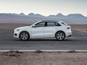 Ver foto 2 de Audi Q8 55 TFSI Quattro 2018