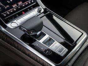 Ver foto 16 de Audi Q8 55 TFSI Quattro 2018