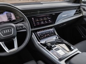 Ver foto 14 de Audi Q8 55 TFSI Quattro 2018
