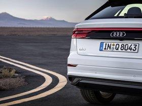 Ver foto 12 de Audi Q8 55 TFSI Quattro 2018