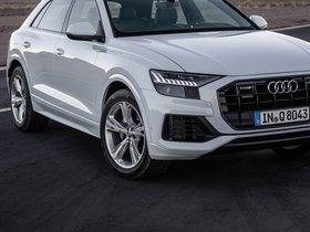 Ver foto 11 de Audi Q8 55 TFSI Quattro 2018